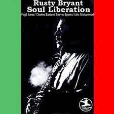 Rusty Bryant Ballad of Oren Bliss