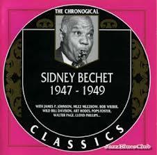 Sidney Bechet My Woman's Blues