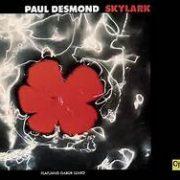 Paul Desmond Skylark