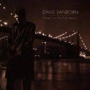 David Sanborn Relativity