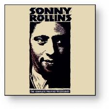 Sonny Rollins It's Only a Paper Moon