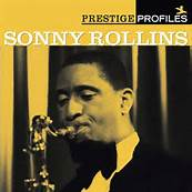 Sonny Rollins On a Slow Boat to China