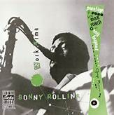 Sonny Rollins It's Alright with Me