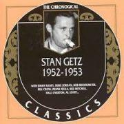 Stan Getz How Deep is the Ocean