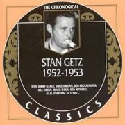 Stan Getz Lullaby Of Birdland