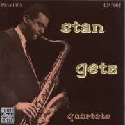 Stan Getz The Lady in Red