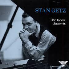 Stan Getz Split Kick