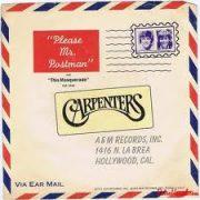 Bob Messenger Please Mr Postman
