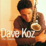 Dave Koz First Love Key Change to Alto