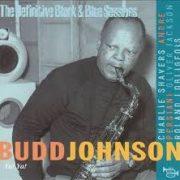Budd Johnson Blues for Sale