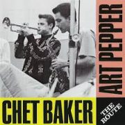 Art Pepper Chet Baker Minor Yours