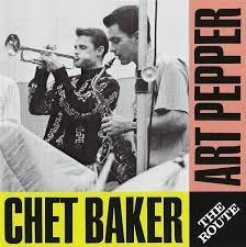 Art Pepper Chet Baker Minor Yours