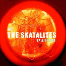 The Skatalites Rock Fort Rock