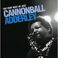 Cannonball Adderley Nancy with the Laughing Face