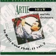 Artie Shaw Yesterdays