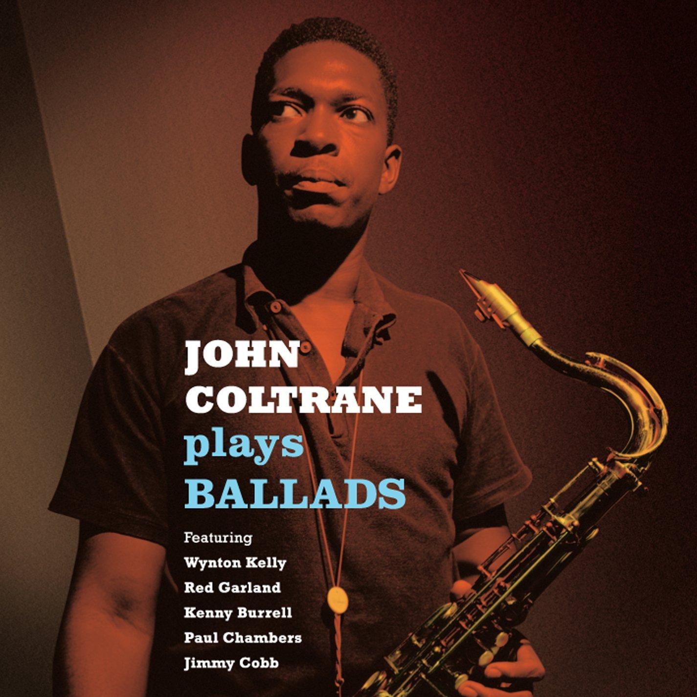 John Coltrane Do I Love You Because You're Beautiful