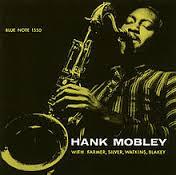 Hank Mobley Art Farmer Fin de L'Affaire