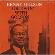 Benny Golson Yesterdays