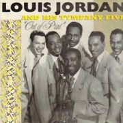Louis Jordan Run Joe