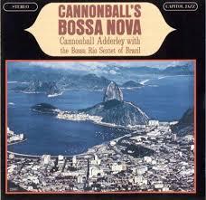 Cannonball Adderley Groovy Samba