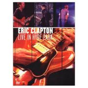 Eric Clapton Tearin' Us Apart