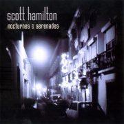 Scott Hamilton Serenade in Blue