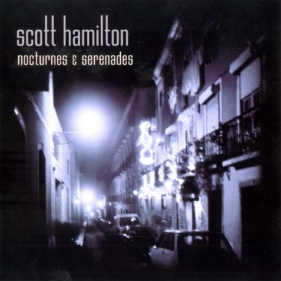 Scott Hamilton Serenade in Blue