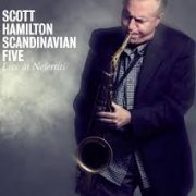 Scott Hamilton Dear Old Stockholm