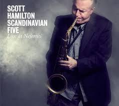 Scott Hamilton Dear Old Stockholm