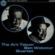 Ben Webster My One and Only Love