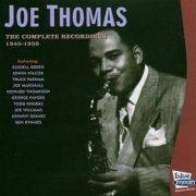 Joe Thomas Teardrops