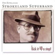 Strokeland Superband Let's Do Funk