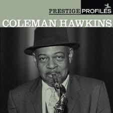 Coleman Hawkins Greensleeves