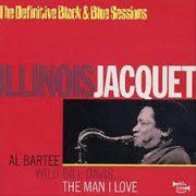 Illinois Jacquet Pamela's Blues