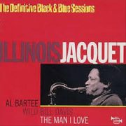 Illinois Jacquet No Sweat