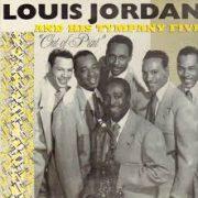 Louis Jordan The Dipper