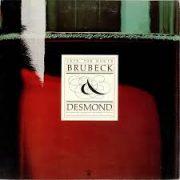 Paul Desmond Blue Dove