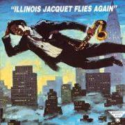 Illinois Jacquet Robbin's Nest