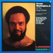 Grover Washington Jr. No Tears in the End