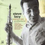 Steve Lacy Bye-Ya