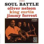 Jimmy Forrest King Curtis Oliver Nelson Soul Street