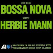 Herbie Mann One Note Samba