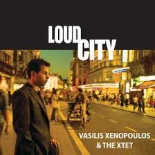 Vasilis Xenopoulos An Now What