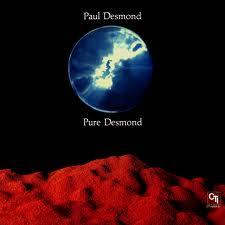 Paul Desmond Just Squeeze Me