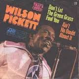 Wilson Pickett Don't Let the Green Grass Fool You