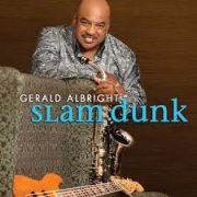 Gerald Albright It's a Mans World