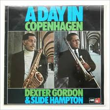 Dexter Gordon The Shadow of Your Smile