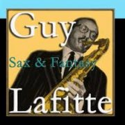 Guy Lafitte Blueberry Hill