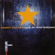 Candy Dulfer Sax a Go-Go
