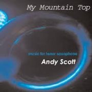 Andy Scott Concerto For Stan Getz